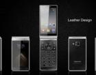 Sentyment czy zapotrzebowanie? Vkworld T2 Plus może być pierwszy tytanowym telefonem z klapką