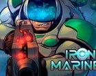 Iron Marines: nowa produkcja od twórców Kingdom Rush zbliża się na smartfony