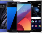 Porównanie telefonów za 2000 złotych. Czy warto kupić Xiaomi Mi 6?