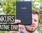 Ostatnie dni konkursu! Wygraj czytnik e-booków PocketBook Touch HD