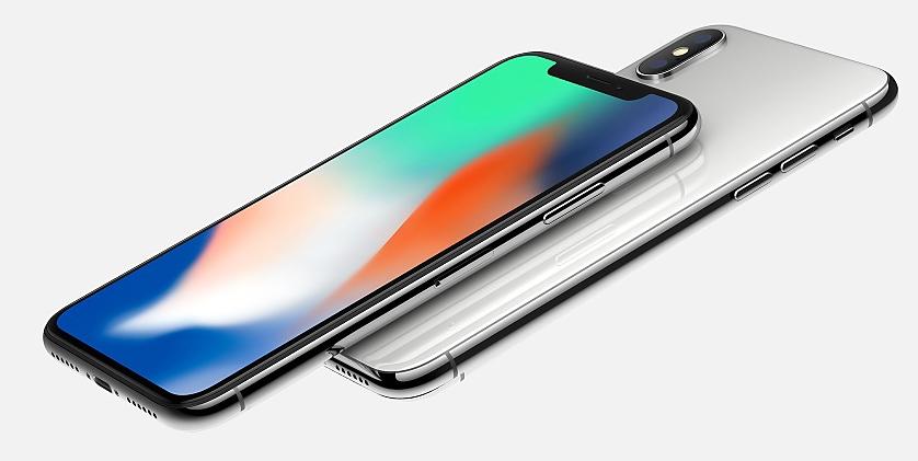 Modish iPhone X, iPhone 8 i 8 Plus – nowe smartfony Apple. Cena JB42