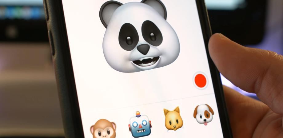 Mam Animoji na iPhone 6S  Jak to zrobiłem? | gsmManiaK pl