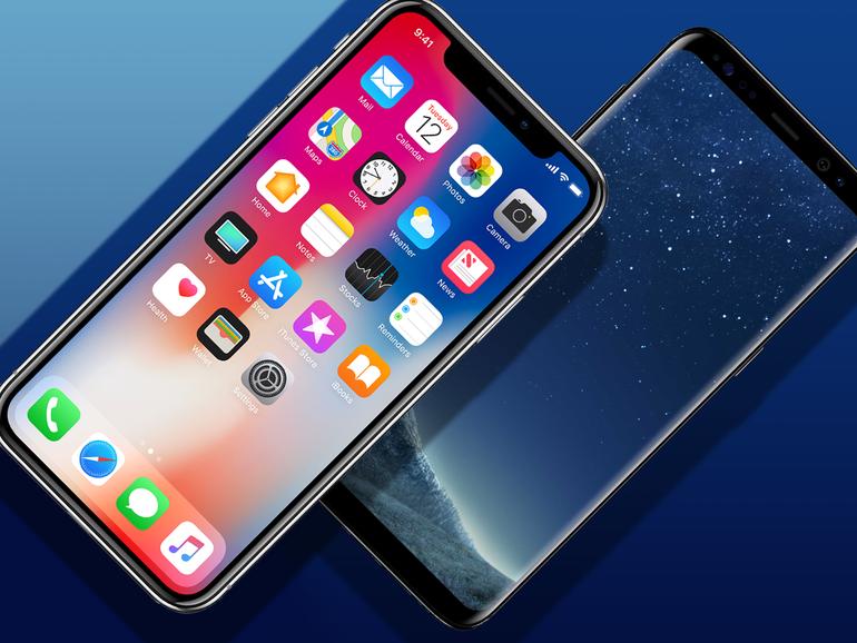 b11cdc59aa62 Apple chce lepszych cen od Samsunga