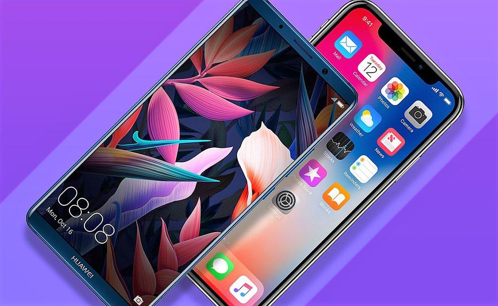 Huawei Mate 10 Lite Xda