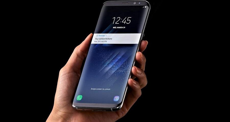 Wreszcie: Samsung Galaxy S8 i Galaxy S8+ otrzymują Androida