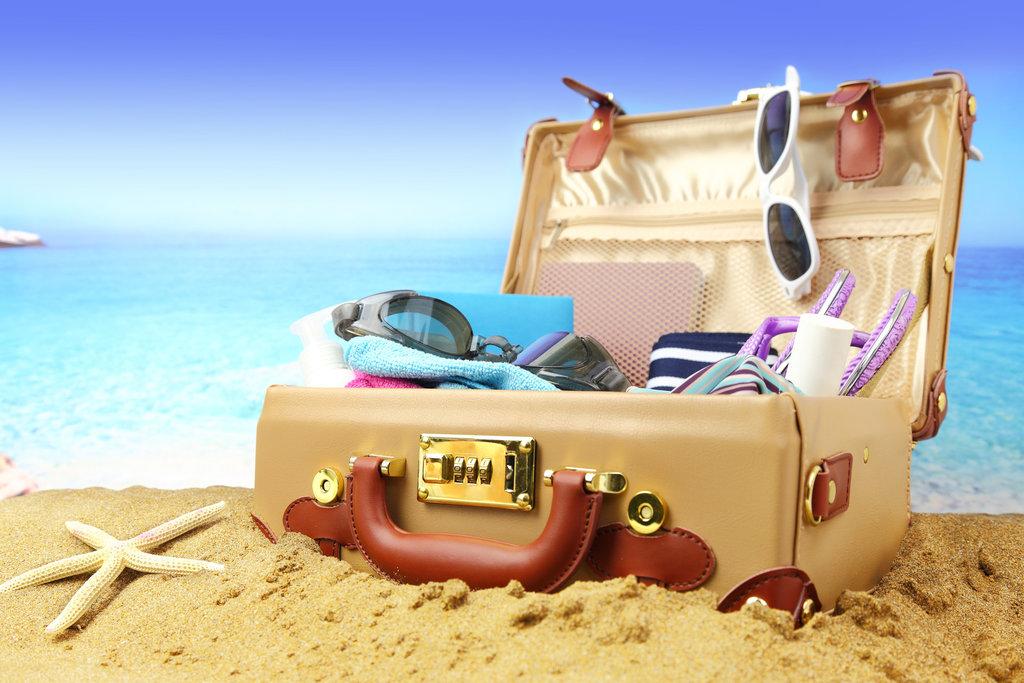 Aplikacja na wakacje