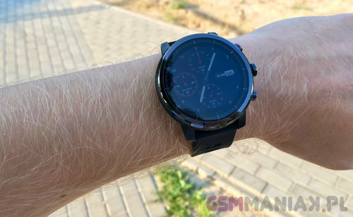 tienda de liquidación 49650 ca31c Xiaomi Amazfit Stratos – test. A great smartwatch, but is it ...