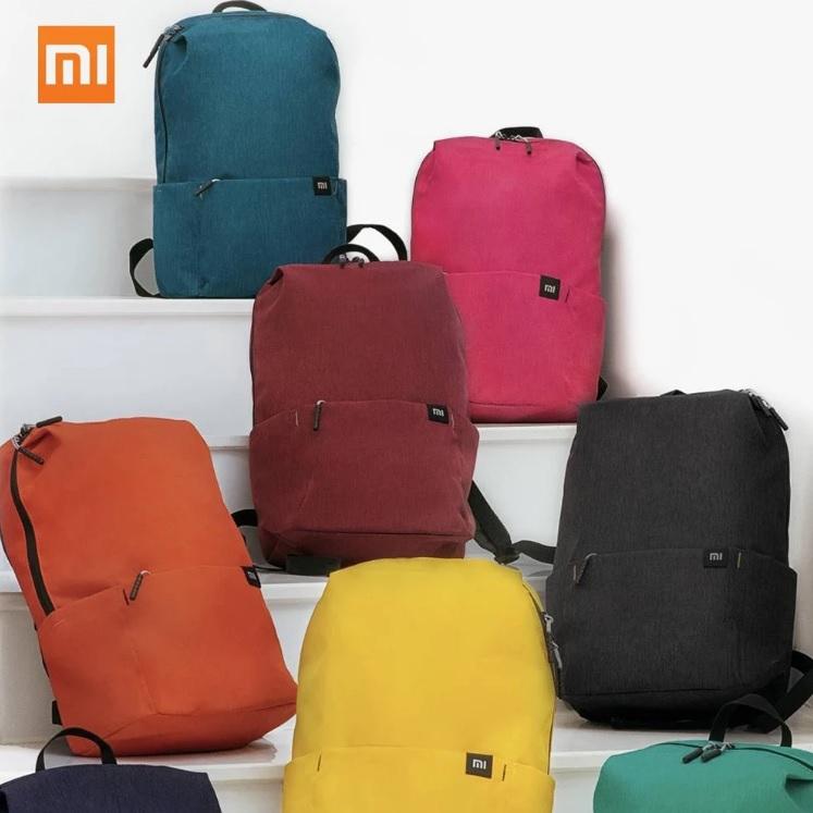 debf06c05416b Ten plecak Xiaomi to dobry wybór, zwłaszcza w takiej cenie! fot. Xiaomi