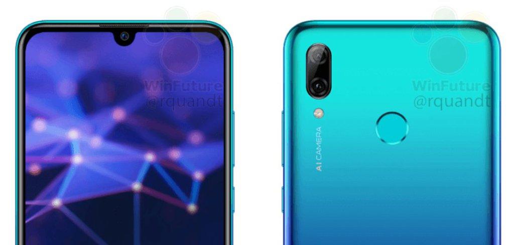 Huawei P Smart 2019 test i opinia