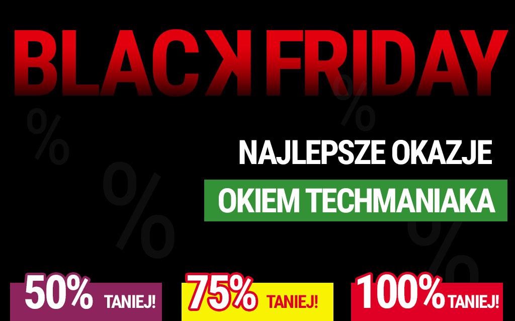 18d6ba0ffd70f8 Czarny Piątek 2018 w Polsce. Wielkie promocje i przeceny w jednym ...