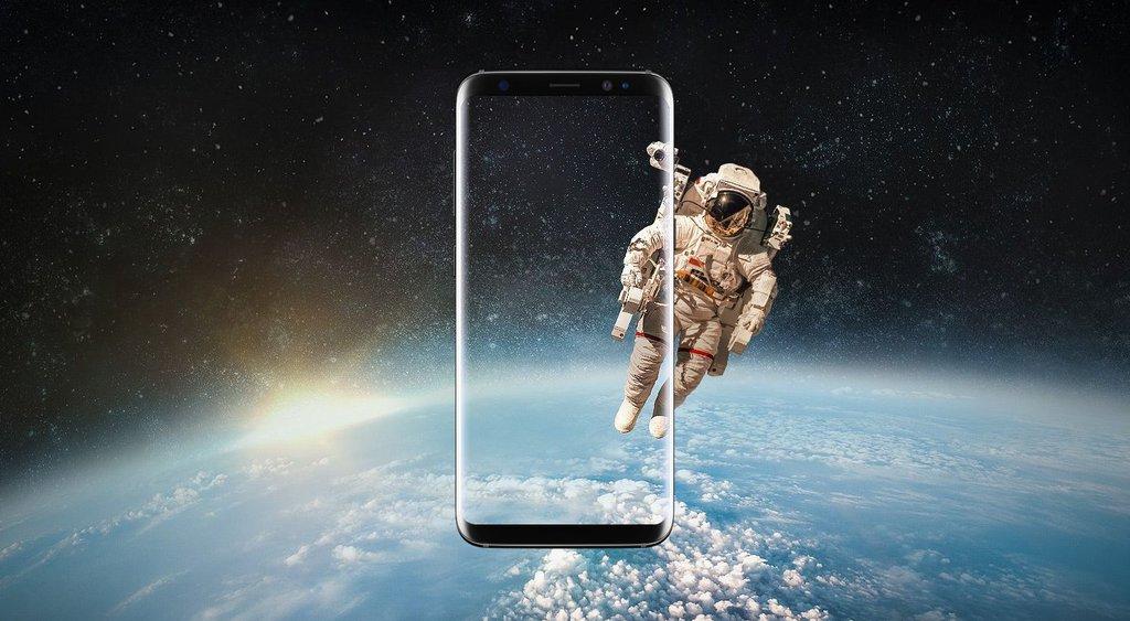 Promocja W X-kom: Flagowy Samsung Galaxy S8 W Najlepszej