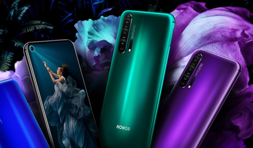Nie Kupuj Huawei P30 Pro. Honor 20 Pro Ma świetny Aparat I