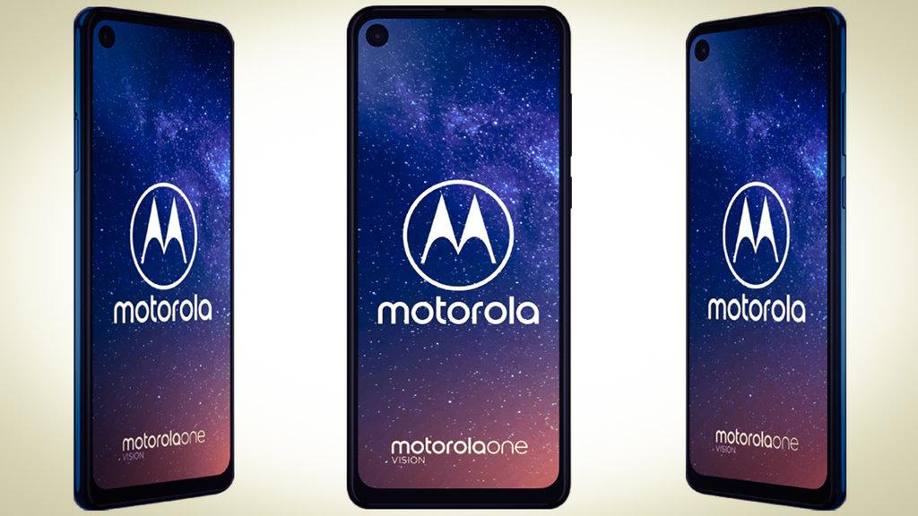 Motorola One Vision To świetny Smartfon W Atrakcyjnej