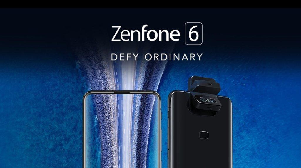 ASUS Zenfone 6 Z 12 GB RAM Może Być Twój, Ale Czy Uda Ci