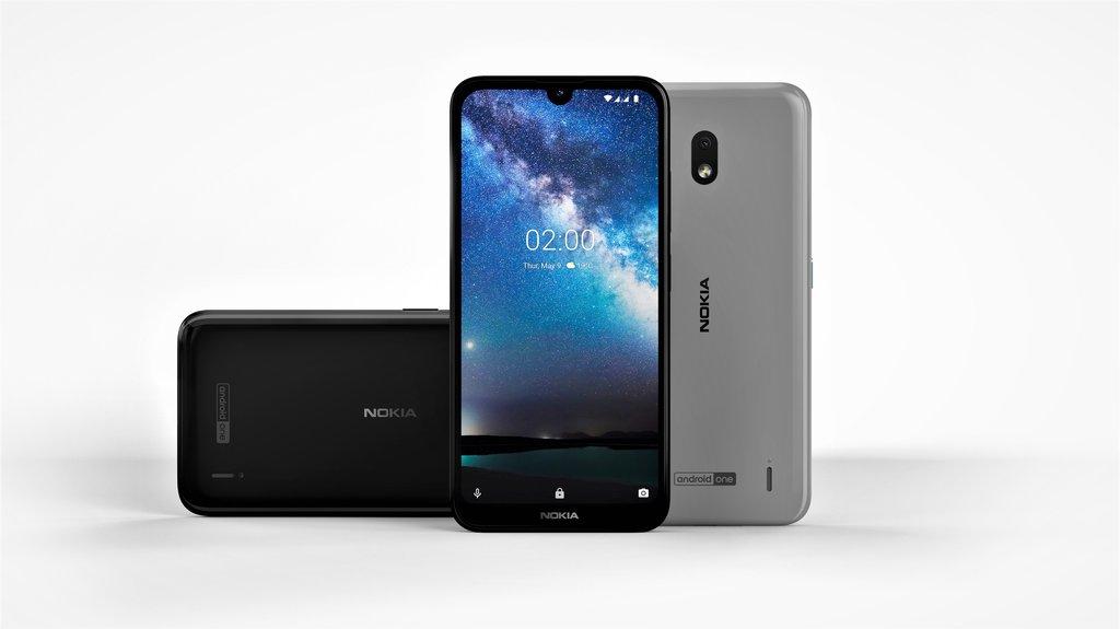 Nokia 2.2 Arvostelu
