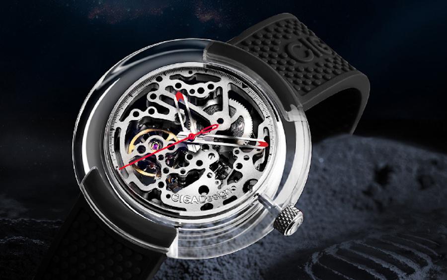 zegarek xiaomi ciga seria z opinie