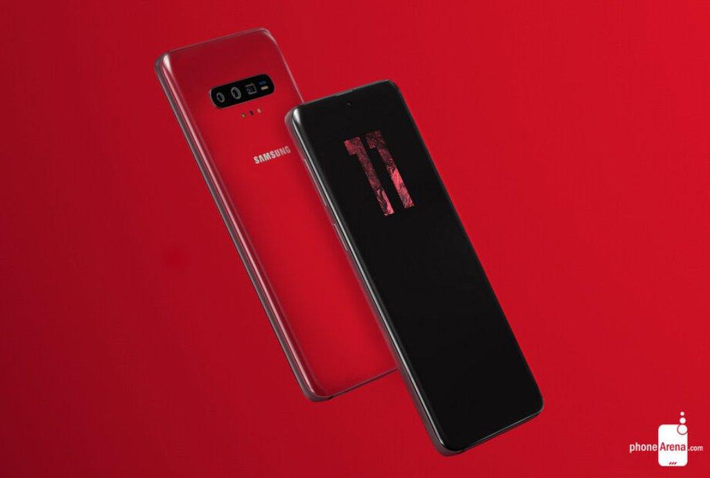 Oto pojemność baterii Samsunga Galaxy S11Plus i S11e. Jeśli