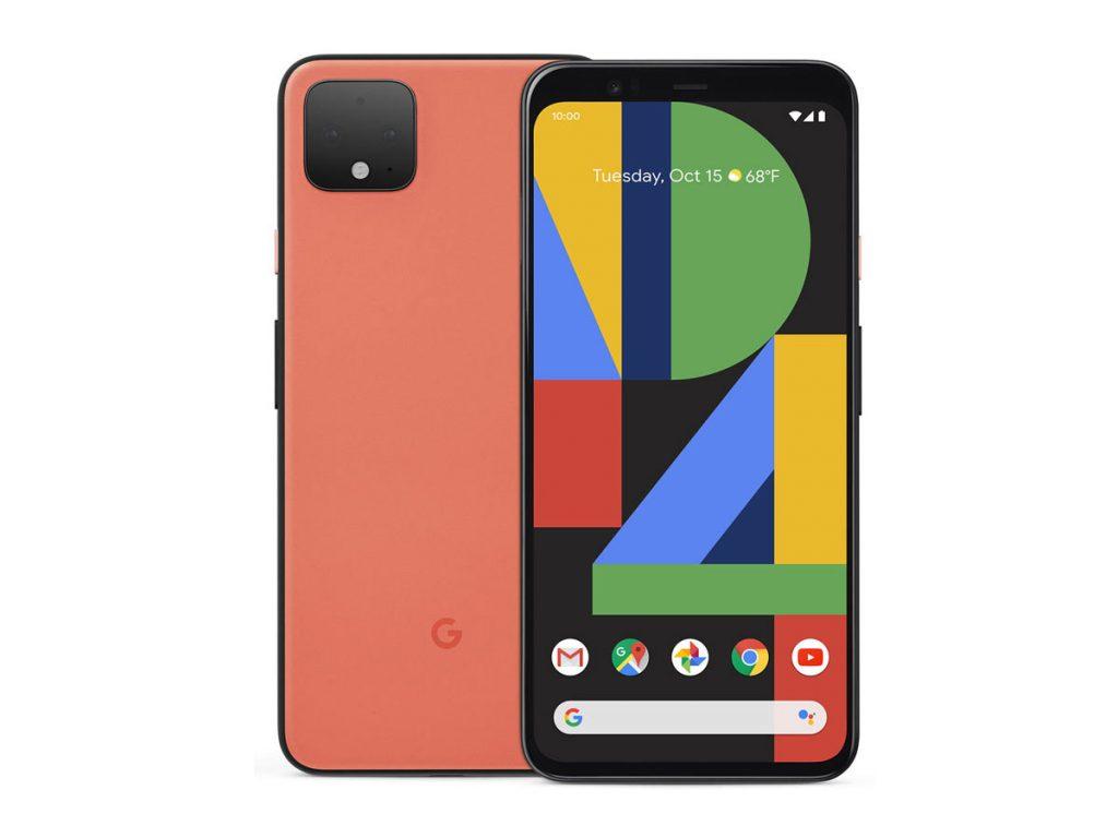 Google Pixel 4 Na Piątej Pozycji W Kategorii Audio Rankingu