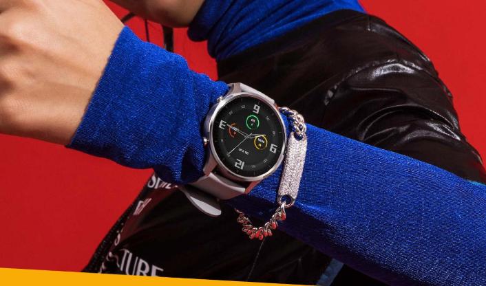 Xiaomi Mi Watch Color oficjalnie. Ten smartwatch musi stać się hitem! | gsmManiaK.pl