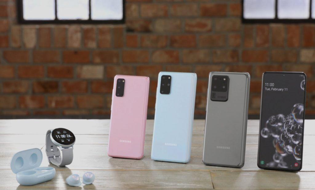 Samsung będzie zły: Galaxy S20 bez tajemnic tuż przed