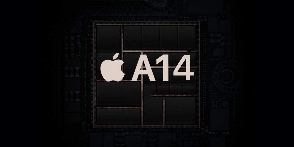 Apple A14 z taktowaniem powyżej 3 GHz | gsmManiaK.pl
