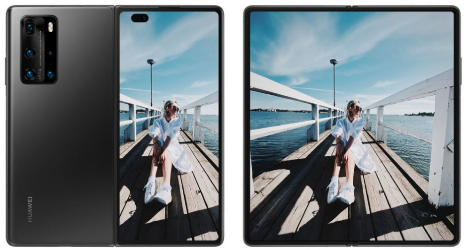 If this is what the Huawei Mate X2 looks like, even the US government would  buy it - World Today News