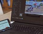 Jak zrobić dodatkowy ekran z telefonu lub tabletu?