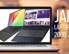 Jaki laptop do 2000 zł?