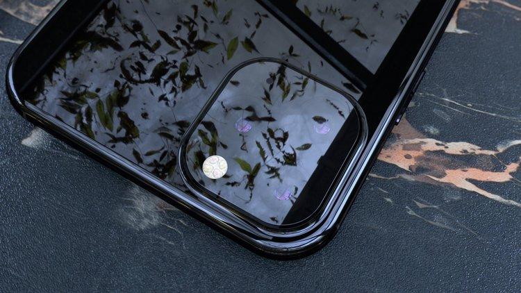 iPhone XI ze znacznie lepszym aparatem. Nareszcie ktoś pokona Huawei? -
