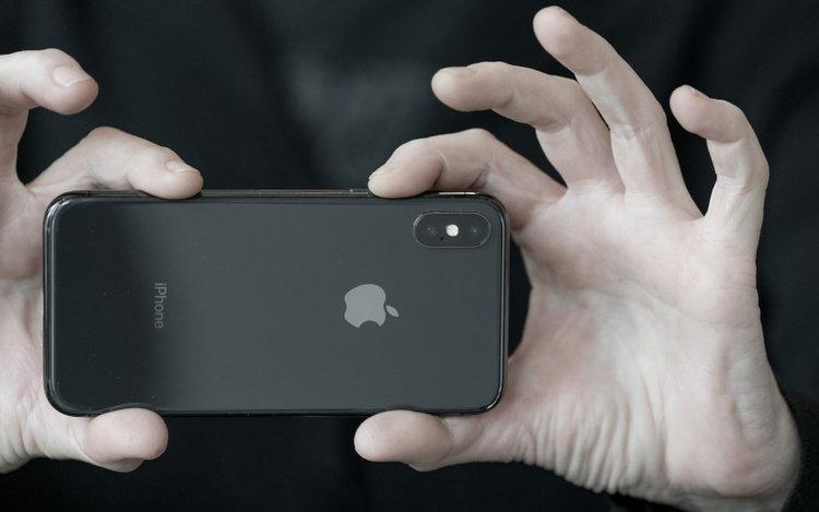Nawet założyciel Huawei kupuje i poleca iPhone'y od Apple -