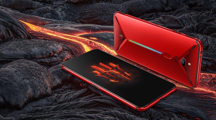 Nubia Red Magic 3 stanie się niebawem jeszcze wydajniejsza - smartfon dla graczy