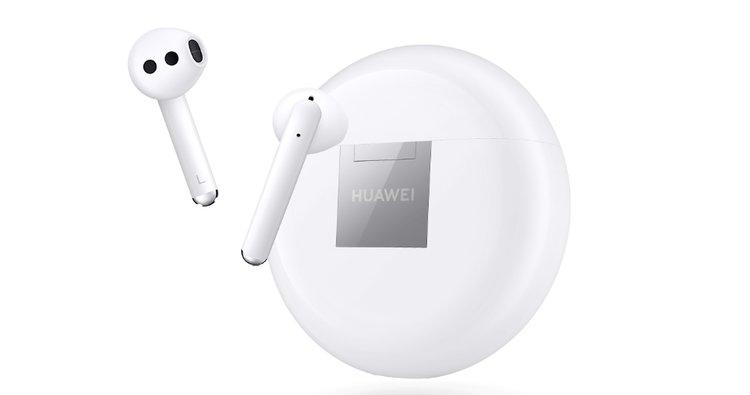 Słuchawki Huawei FreeBuds 3 z prezentem już w Polsce! W tej cenie warto je kupić -