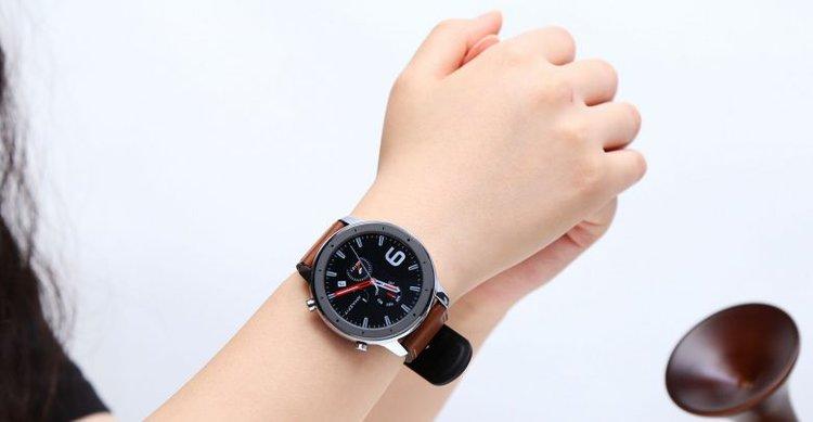 Promocja w Gearbest: smartwatche Amazfit w niższych cenach! -