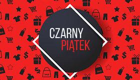 Black Friday 2019 Czarny Piątek 2019
