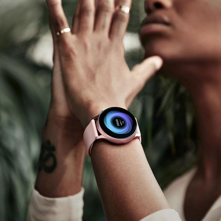Galaxy Watch Active 2 w T-Mobile. Są też inne nowości - abonament w T-Mobile