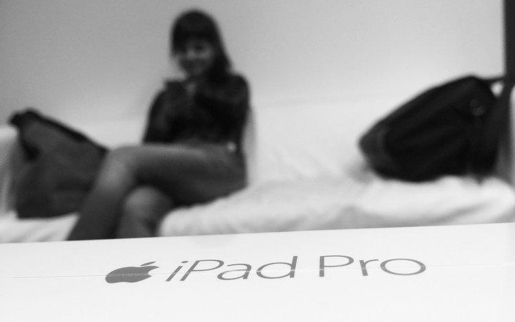 iPad Pro dostanie nową klawiaturę z niezwykle praktycznym dodatkiem! -