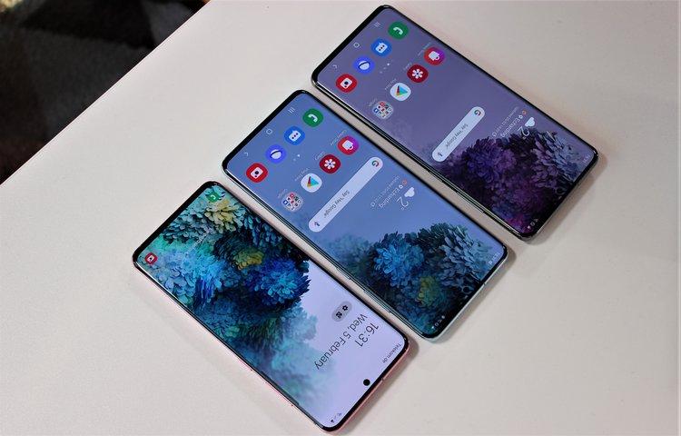 Samsung Galaxy S20 sprzedaje się dwa razy gorzej od poprzednika! Powód jest oczywisty -