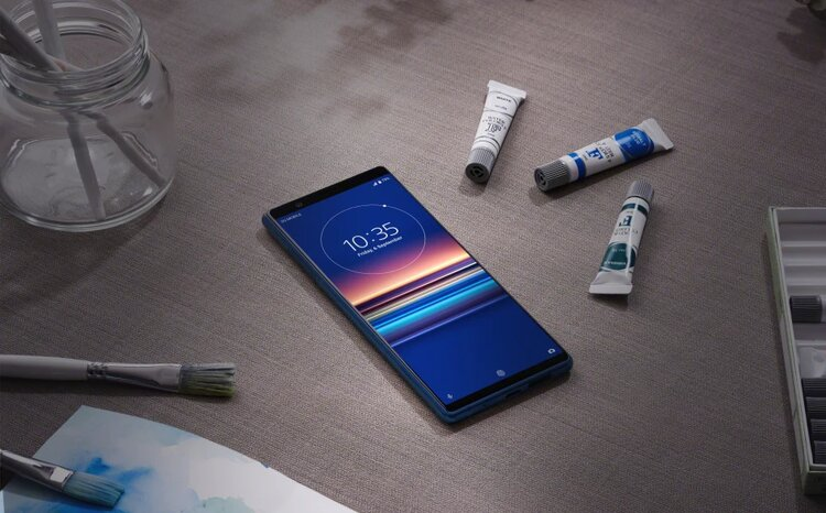 Sony Xperia 5 II skradnie serca fanów kompaktowych smartfonów? Poznaj jej specyfikację! -