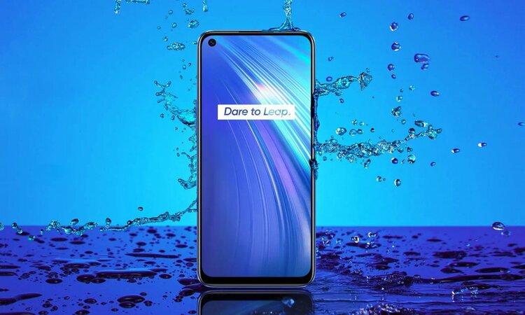 Promocja: najmocniejsza wersja taniego smartfona z ekranem 90 Hz w świetnej cenie! -