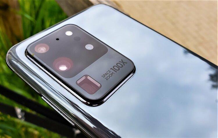 Samsung naprawił aparat S20 Ultra. Przy kolejnej promocji za 4000 złotych już się nie wahaj -