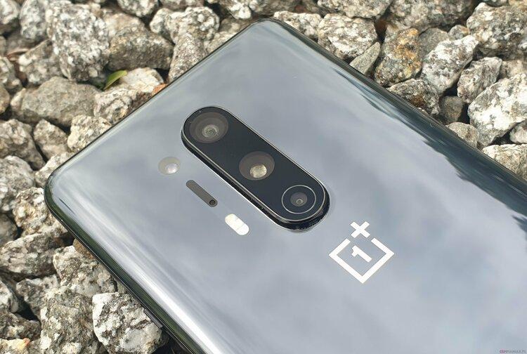OnePlus 8 Pro ma świetny aparat, ale DxOMark zna lepsze fotosmartfony -