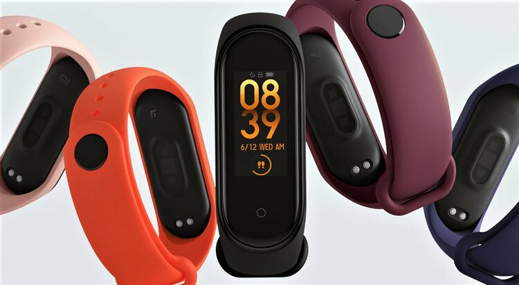 Xiaomi Mi Band 5 potwierdza najważniejszą nowość. Bezkonkurencyjna opaska stała się jeszcze lepsza -