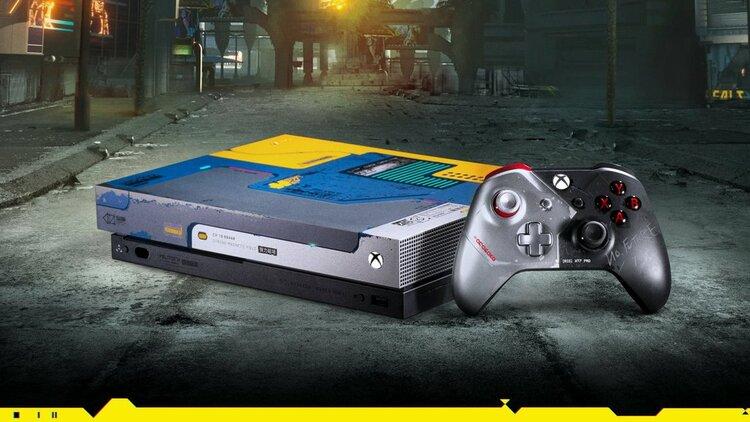 Jak kupować Xbox One X, to tylko w RTV Euro AGD. Wyprzedaż konsol w zestawach z grami -