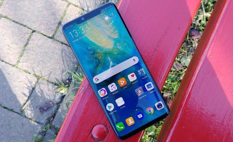 Ważny ex-flagowiec Huawei otrzymuje EMUI 10.1 w Polsce! -