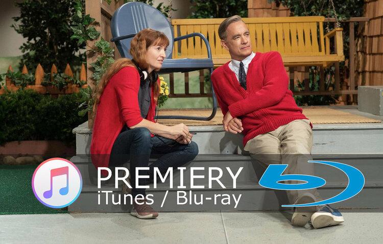 Najciekawsze nowe filmy na DVD, Blu-ray i iTunes (premiery lipiec 2020) -