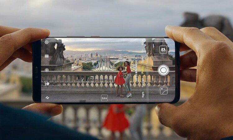 Cztery razy Huawei Mate 40. Którego z nich warto będzie kupić? -