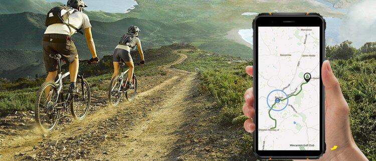 5580 mAh, bezprzewodowe ładowanie, NFC i czysty Android za 150 dolarów. Tego smartfona warto kupić -
