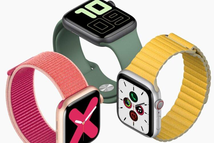Apple patentuje rozwiązanie, które ma poprawić sporą słabość Apple Watch -