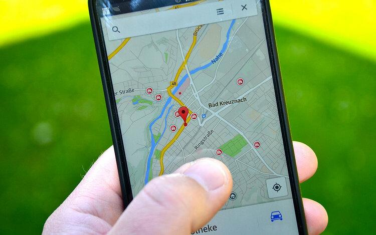 Mapy Google wprowadzają świetną funkcję -