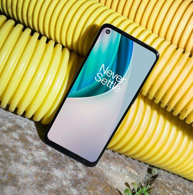 OnePlus Nord N10 5G dostępny w ofercie T-Mobile - abonament w T-Mobile